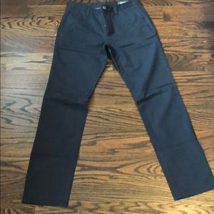 Bonobos Slim Fit Khakis- Worn Once